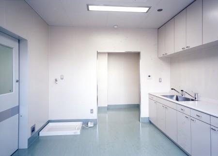 5手術準備室