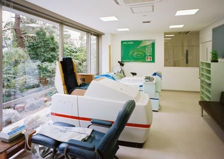 5.理学療法室