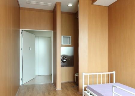 10.病室(1床室)