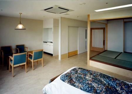 2階 療養室(特1B)