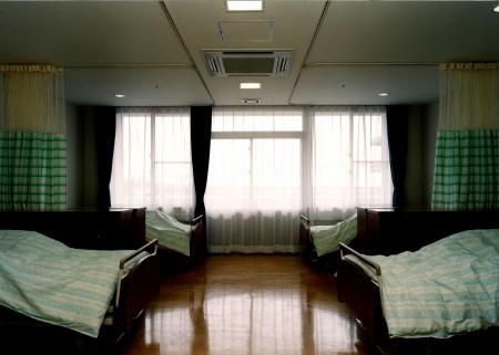 2階療養室(4B)