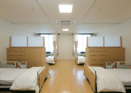 11.老健 2階 療養室(4B)
