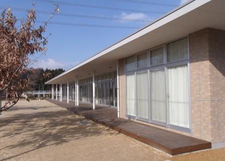 201103品野交流センター竣工写真 014
