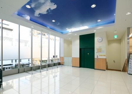 007 2階 EVホール