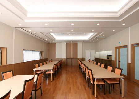 27-2F 会食室