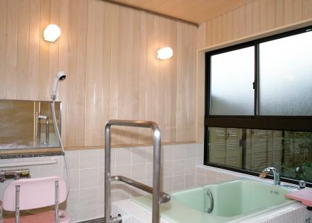 17・浴室