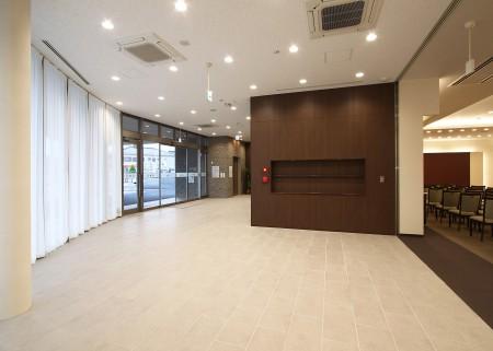 09-1F ENTホール