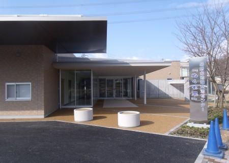 201103品野交流センター竣工写真 013