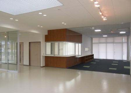 201103品野交流センター竣工写真 023
