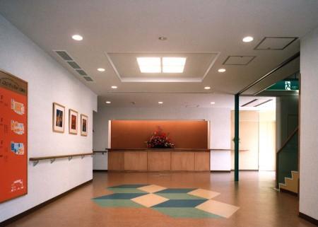 3玄関ホール