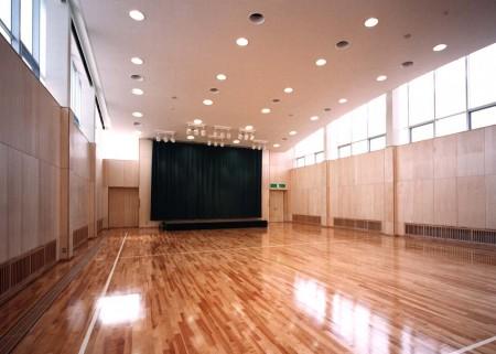 7多目的ホール