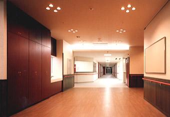 7玄関ホール