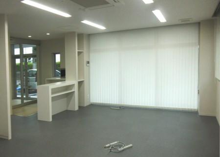 3.事務室