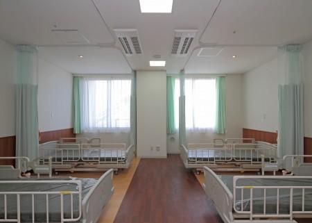 7.病室(4床室)