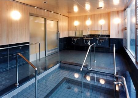 5.3階 浴室