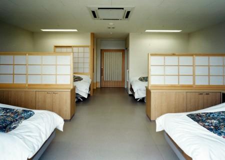 2階 療養室(4B)