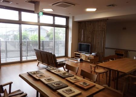 5 2階共同生活室