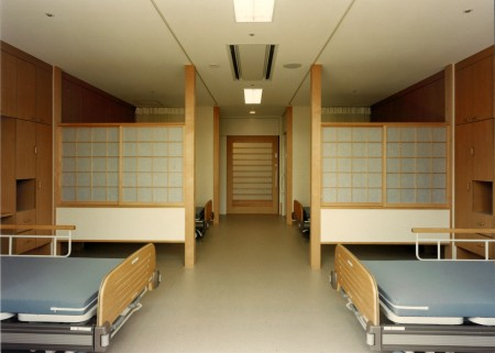 6.居室(4人)