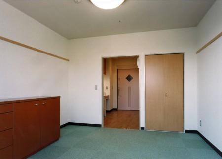 7.4階 居室