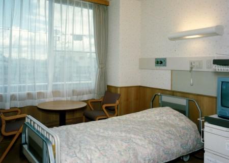 6.病室(特別居室)
