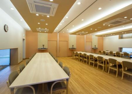 17-会食室