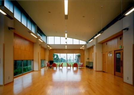 1階 地域交流活動室